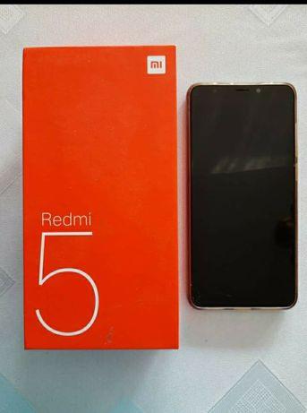 Xiaomi redmi 5 TANIO + etui gratis