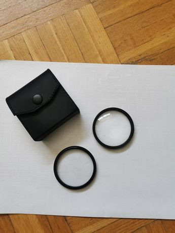 Emolux Digital UV 55mm Massa 55 mm close-up