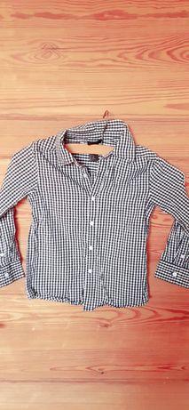 Koszula marki H&M nowa rozmiar 110