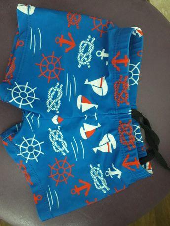 Продам новые плавки для купания