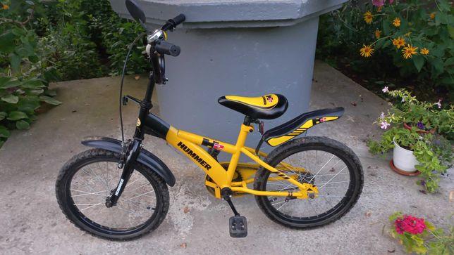 """Велосипед 18"""" Hummer"""