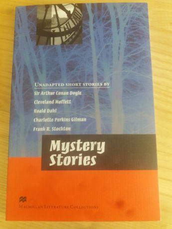 Mystery stories opowiadania po angielsku