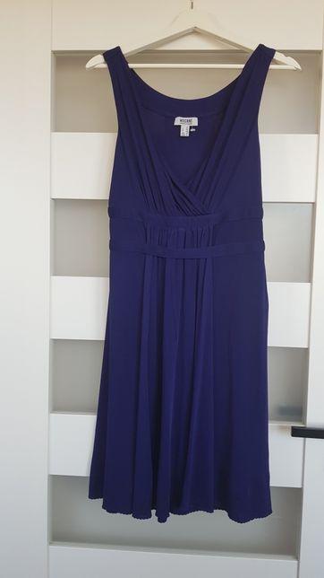 Moschino cheap and chic sukienka S/M