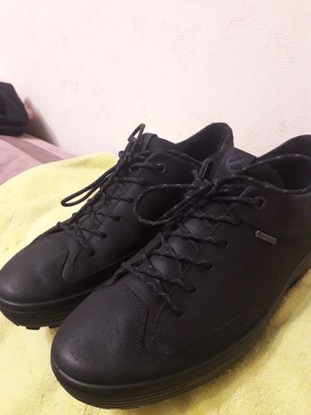Туфли ECCO,оригинал,Тайланд,зима,р-р42(28см)