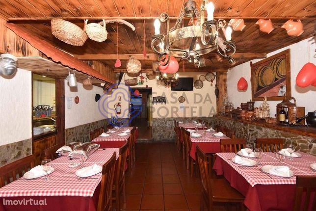 Trespasse Restaurante nos Carvalhos