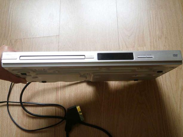 sprzedam odtwarzacz dvd philpsa model dvp 3120/05