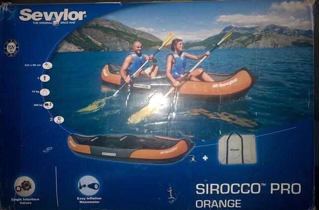 Kayak Sevylor Scirocco Pro