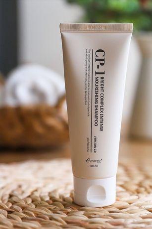 Безсульфатний шампунь та кондиціонер CP-1