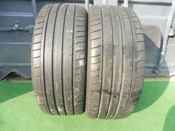 Opony 255/40/21 Dunlop
