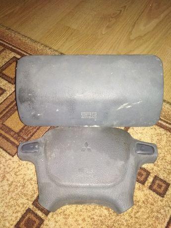 Airbag прдушка безпеки Міцубісі