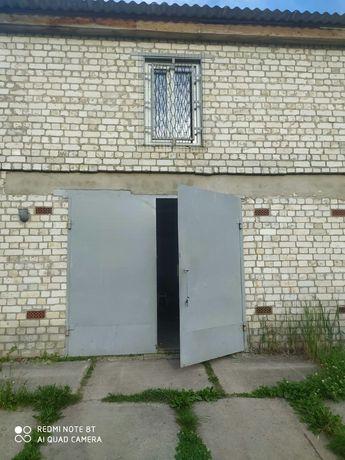 Продам двухэтажный гараж