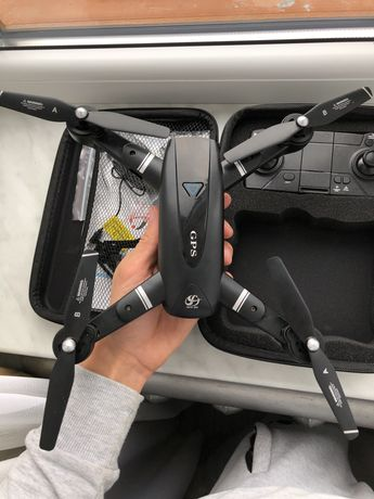 !!!Квадрокоптер з камерою Toys Sky S167 GPS Дрон