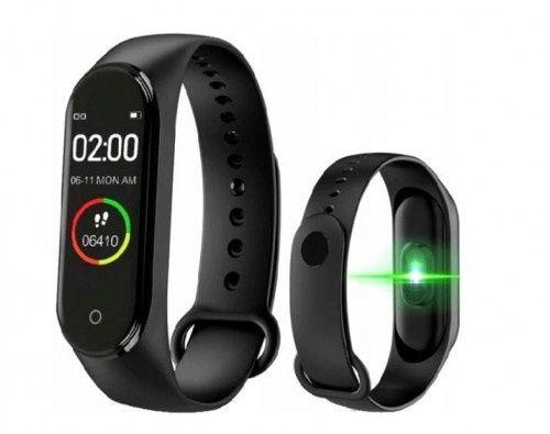 Smartband M4 opaska sportowa zegarek-tylko wyslka