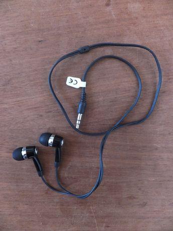 Słuchawki wygłuszające nowe mini jack 3,5mm