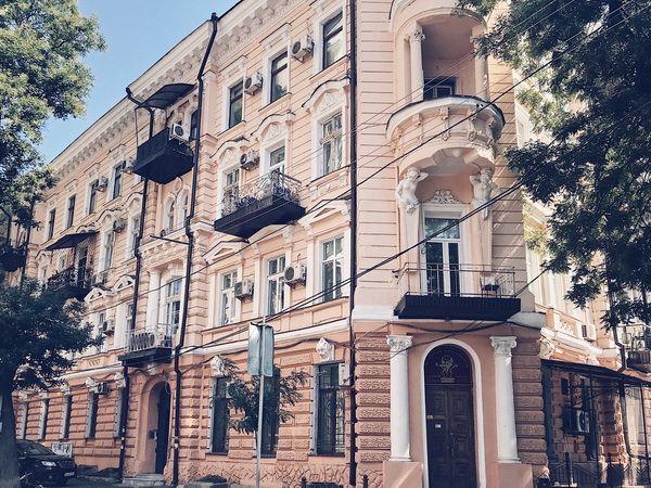 Просторная квартира возле парка Шевченко на Маразлиевской (seg-05)