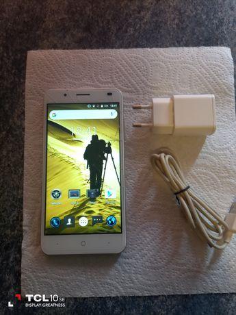 Smartphone ulefone tiger (p/peças ou arranjou)