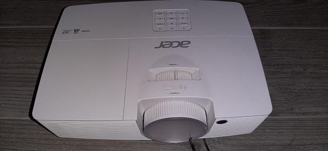 Projektor Acer x127h