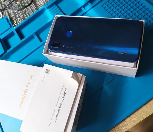 Huawei p20 lite 4/64gb