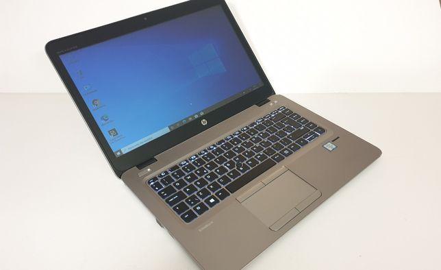 HP Elitebook 840 G3 i5/8/256gb ssd FHD DOTYK Fakt.Gw.