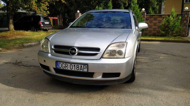 Opel Vectra c 2.0