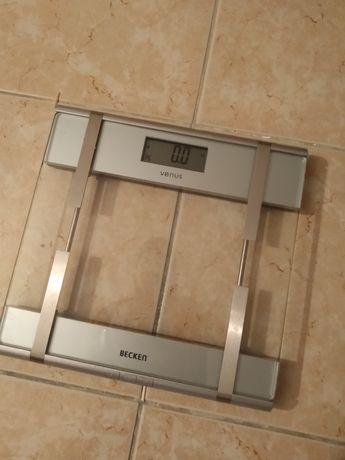 Balança fitness (calorias e IMC)
