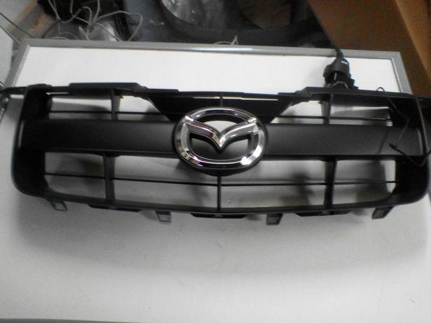 Grelha Mazda Bt50 original