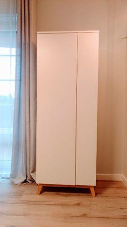 szafa wielofuncyjna biała na sprzedaż