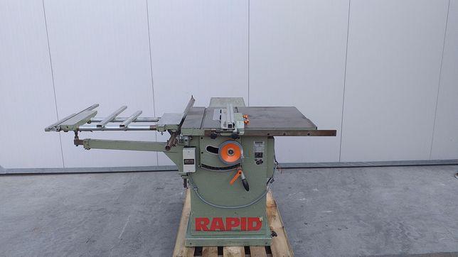 Piła formatowa Rapid PK 100