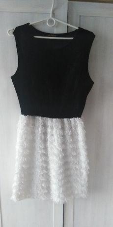 Sukienka rozm 44