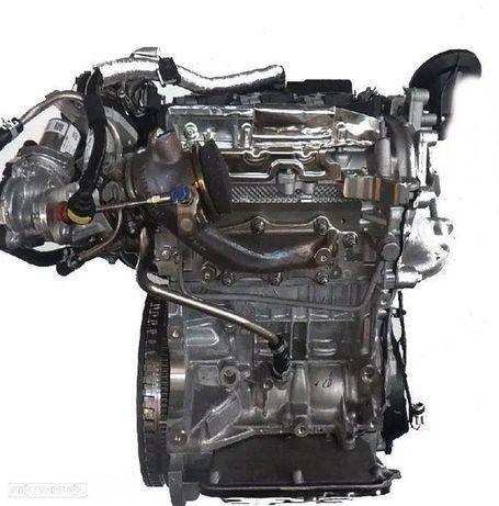 Motor SMART FORTWO 0.9 T 89Cv 2015 Ref: 281910