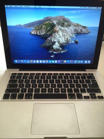 """MacBook Pro 13"""" (como novo)"""