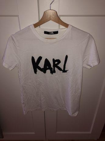 T-shirt Karl Lagerferld