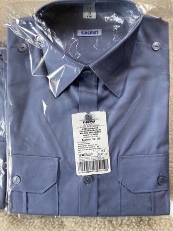 Koszulo-bluza z długimi rękawami wz. 310/MON rozmiar 38/175