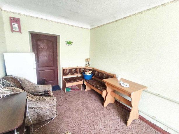 Общежитие р-н Петропавловская. Блок на 4 семьи! + подвал, кладовка