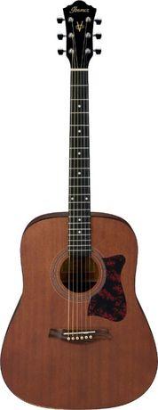 Ibanez V54NJP-0PN gitara akustyczna zestaw