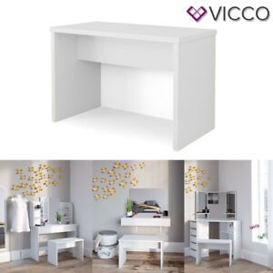 Stołek taboret krzesło do toaletki VICCO