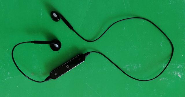 Bezprzewodowe słuchawki bluetooth