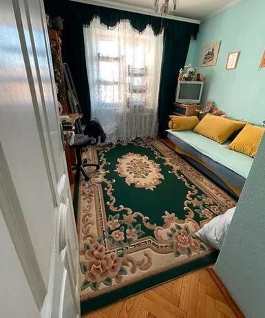 •Ваша простора 3-кімнатна в районі 12 школи•