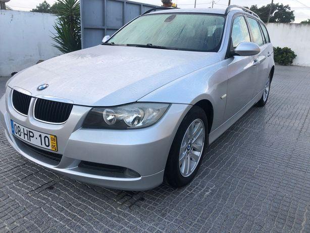 BMW série 3 318 2.0TD