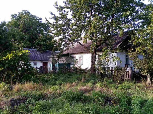 Продам будинок в с. Піски житомирського р-ну.