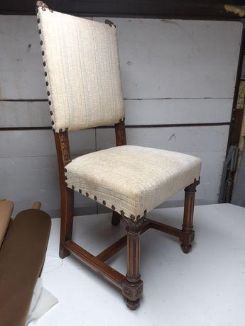 Posiadam krzesła 8szt