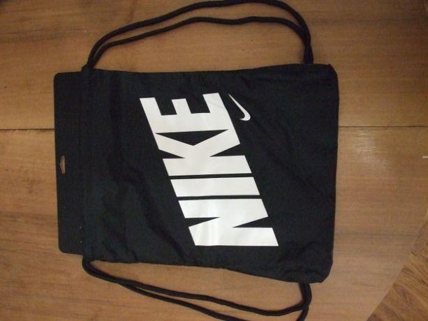 Nowy worek plecak nike