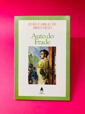 Auto do Frade - João Cabral de Melo Neto