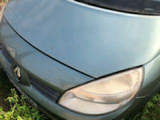 Auto całe na części Renault Megane Scenic 2004r