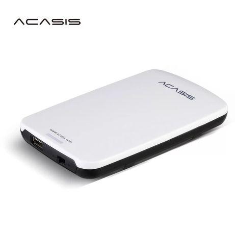 Портативный внешний жесткий диск ACASIS на 1 ТБ