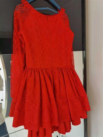 Sukienka Lou Melody roz. L