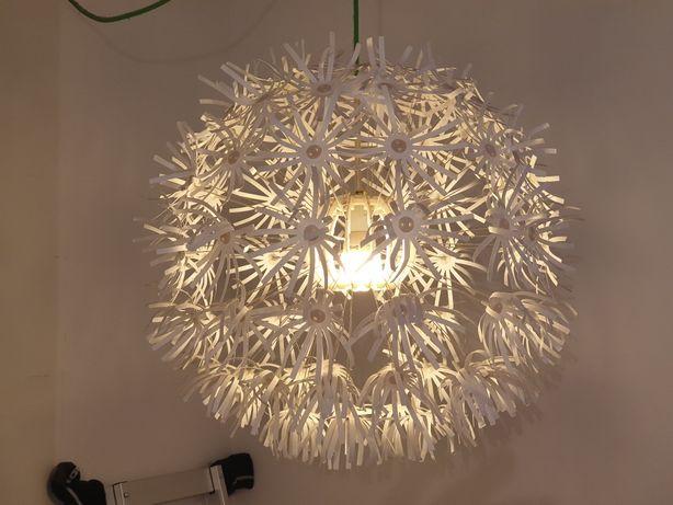 Lampa ikea maskros 60 cm