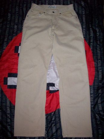 Бренд Matinique Jeans летние штаны джинсы
