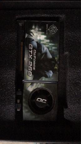 Karta Graficzna GForce GTX 260 OC
