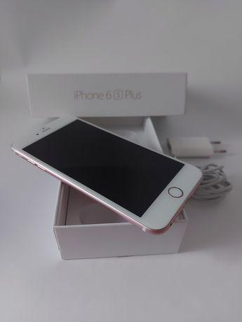 Iphone 6s Plus Gold Rose 32GB